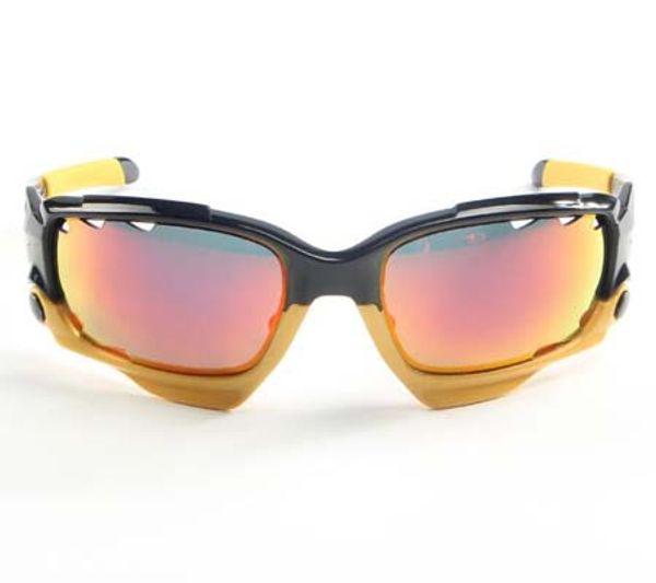 Fashion Cycling Sunglasses BONE Men Women Brand Designer JAW Eyewear Outdoor Bike Sports Bicycle Sun Glasses with cases