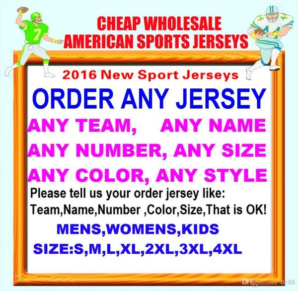Custom american football jerseys Baltimore Denver college authentic retro rugby soccer baseball basketball hockey jersey 4xl 7xl 8xl france