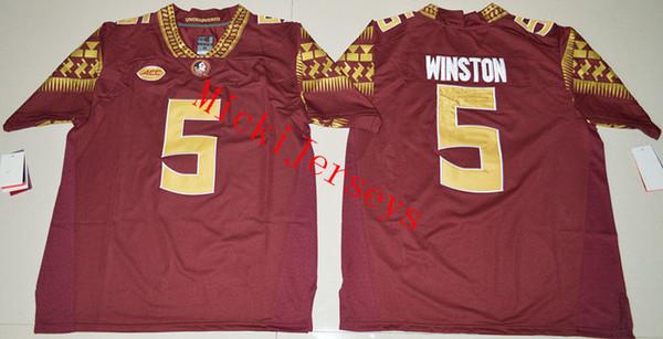 5 Jameis Winston
