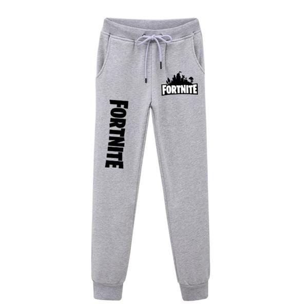 880f92937b200 fortnite Mens Teenage Clothing Pants Boys Girls School Fashion Pencil Pants  Fashion Sports Trousers