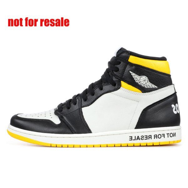 not for resale - sail
