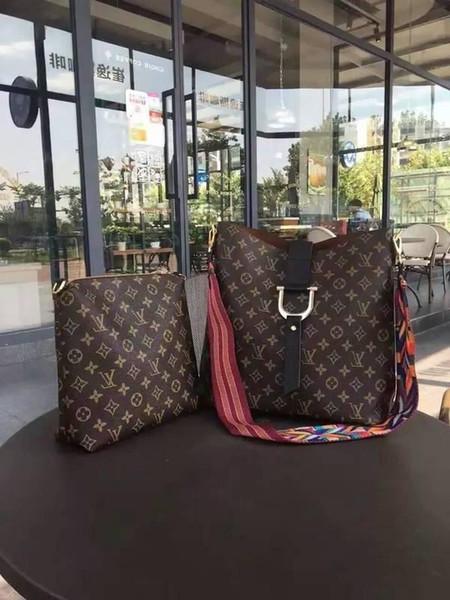 2019 M41866 Heißer Verkauf Mode Einkaufstasche Handtasche Umhängetaschen Hobo Handtaschen Top Griffe Boston Cross Body Messenger Umhängetaschen