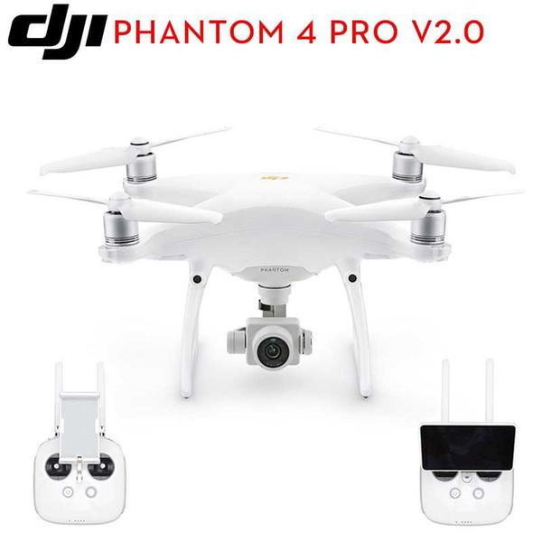 Dji phantom 4 pro plus купить