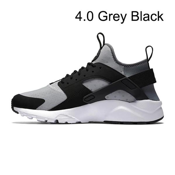 4.0 Grau Schwarz