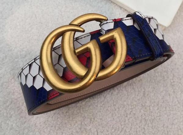 2019 Дизайн Пояса Мужчины Бренд Пояса Женщины Дизайнер Одежды Пояса Роскошные Золото Серебро