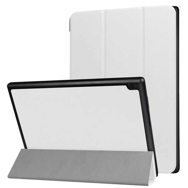 """For LenovoTab 4 10 X304N Ultra thin PU Leather Stand Case,For Lenovo Tab4 10 X304F Tab 4 10"""" Flip Tablet Cover Protector 20"""