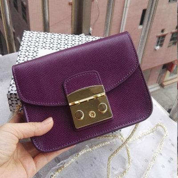 Púrpura sin mango