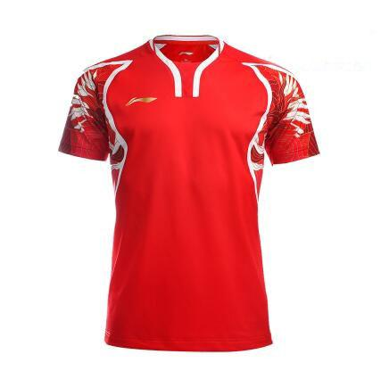 Red Shirt kein Flag