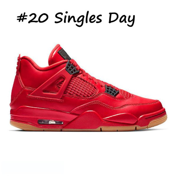 20 Singles Day