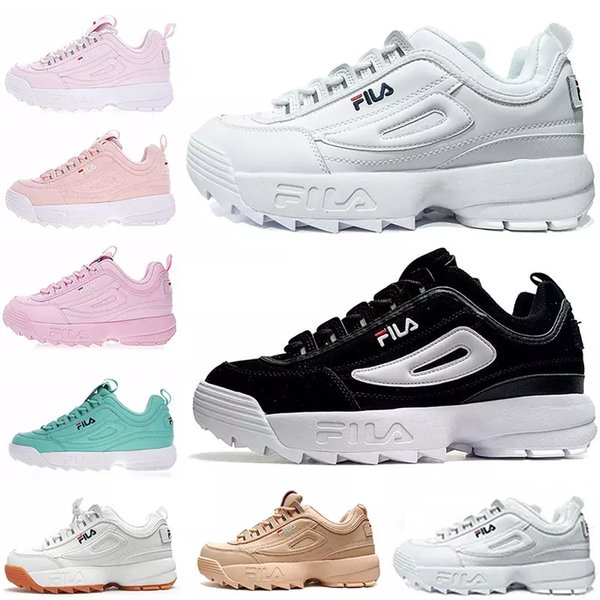57a6b82d 2019 Original White Black Grey Yellow II 2 S Women Men FILE Special Section  Sport Sneaker Running Shoes Increased Casual Shoes From Luckyowen, $85.43  ...