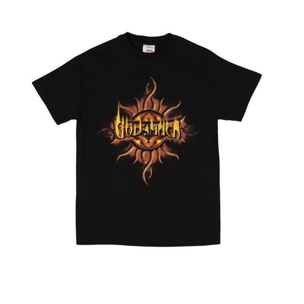 OFICIAL Godsmack - Tribal Sun camiseta NUEVO Banda con licencia Merch TODOS LOS TAMAÑOS