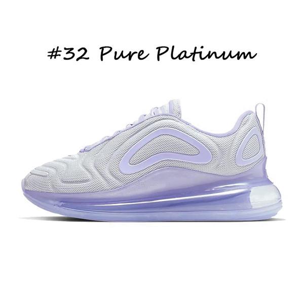 #32 Pure Platinum 36-39