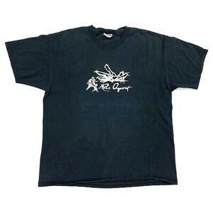 Vintage Toptan T-Shirt Amerikan RoWholesale Band Tee Boyutu Büyük