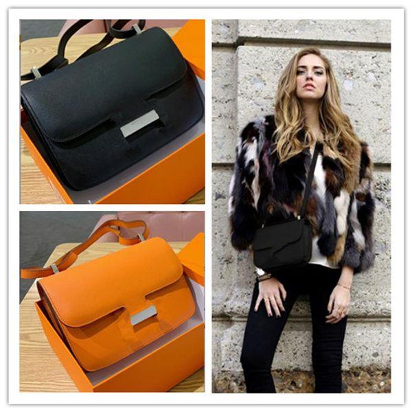 Горячие продажи женщин авиакомпания стюардесса дизайнерские сумки сумка кошельки с коробкой из натуральной кожи женщины сумки Messenger сумки женские сумки Crossbody