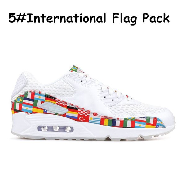5 International-Flag-Pack