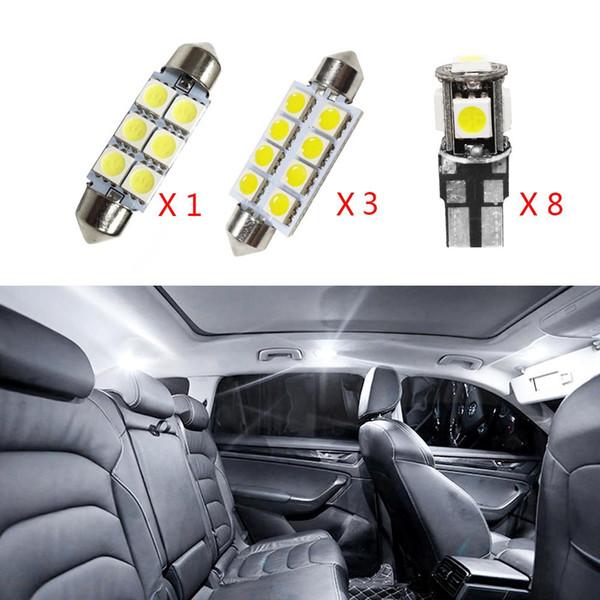 320 320i Ampoules E90 E92 Remplacer 13 Du 12v Blanc Led Intérieure Bmw De27 Kit 335 Acheter Voiture 325 Pour 318 Décoration Lampe 35jRc4ALq