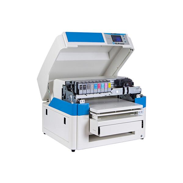 Impresora manual de la pantalla de la camiseta de Haiwn-T600 con CE