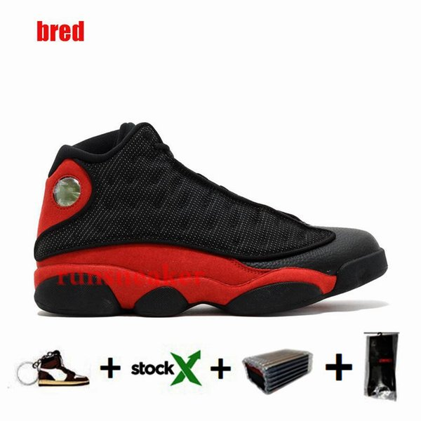 13s-bred