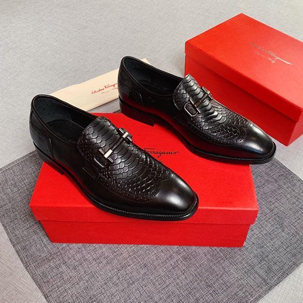 shoess clásico partido de la boda zapatos de vestir de moda los zapatos de lujo de los hombres de los zapatos de cuero de formación hombre patente de la manera negocios con el rectángulo