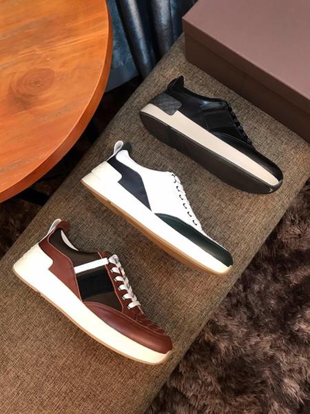 Сезон продажи мужские наружные ботинки высокого качества чисто ручной работы на открытом воздухе обучения спортивная обувь размер 38-44