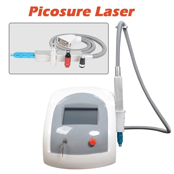 2019 High Quality best beauty laser machines red light weight tattoo machines pico laser innovative products