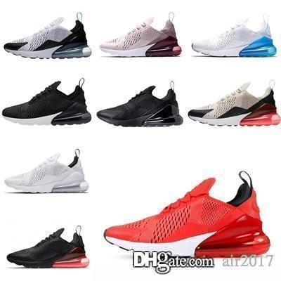 mens women airs Shoes Plastic Cheap Men Training high Quality black red white blue shoe size 36-45 Free shipping