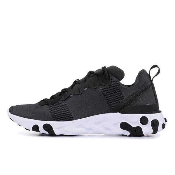 18 55 36-45 Black White