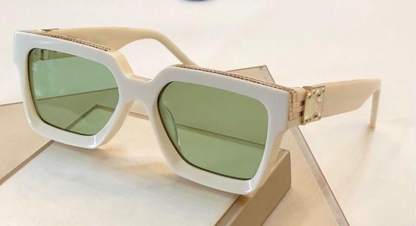 Verde Branco