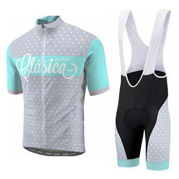 Jersey y pantalones cortos 09