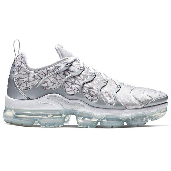 #21-Silver Grey