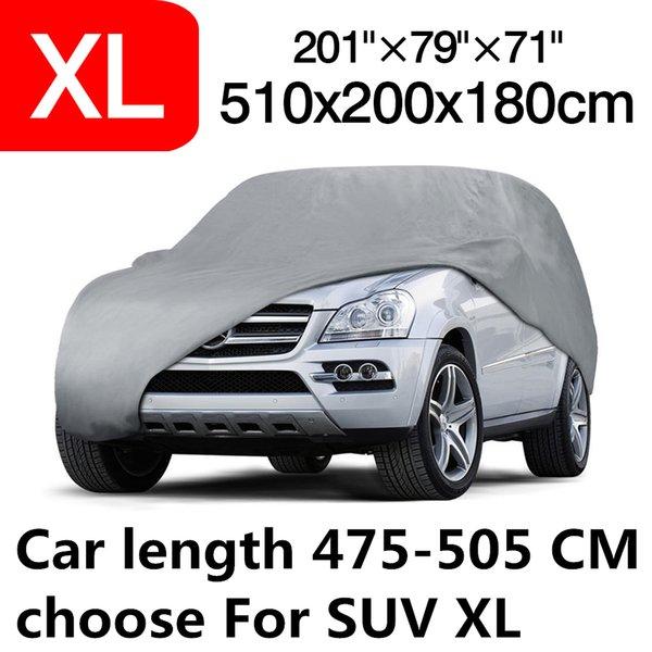 SUV XL Çin
