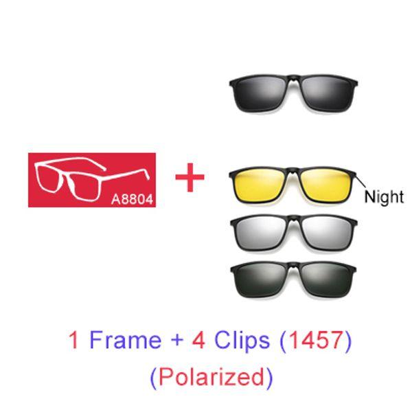 1 Frame 4 Clips 1457