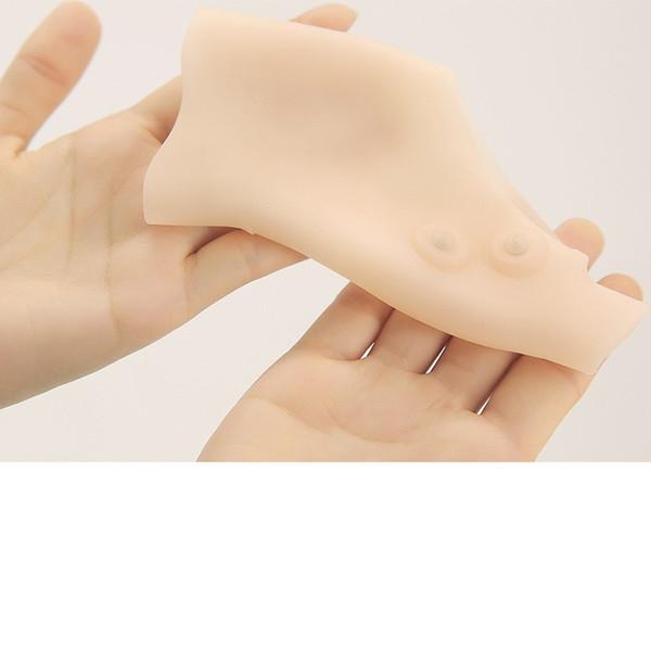 Magnetfeldtherapie Handschuhe Mann Und Frauen Silikon Verstauchung Feste Daumen Abdeckung Tragbare Belüftung Weiche Handgelenkschutz Fall 3 5xsyD1