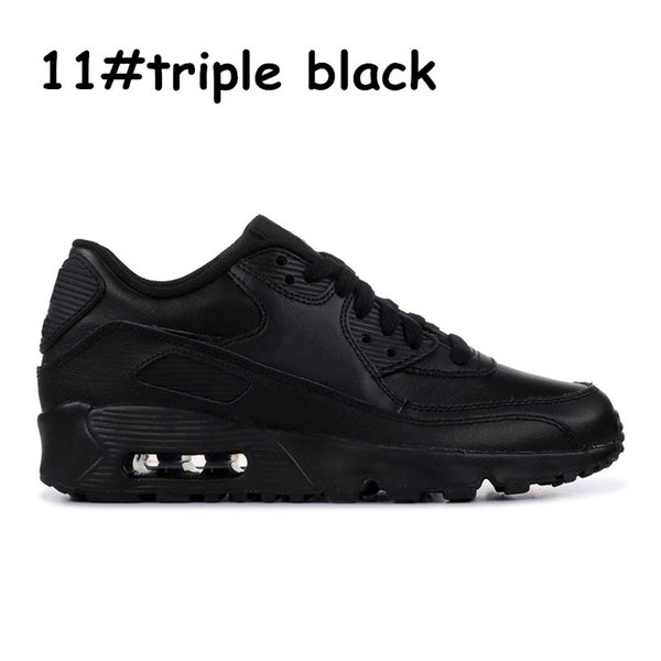 11 triple-black