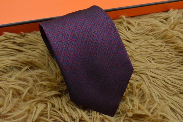 Mens Accessories Silk Ties for Men Brand Neckwear Business Skinny Grooms Necktie for Wedding Party Suit Shirt