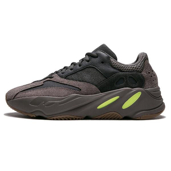 Dalga Koşucu 700 V2 Erkek Koşu Ayakkabı Geode Statik Leylak Tuz Salt Gri Gri Atalet Moda Kadınlar Spor Sneakers Ayakkabı Boyutu 36-46 Kutusu Ile