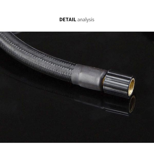 Auto multi-funzione della pompa di aria portatile TD326 pompa di aria elettrica Mini pneumatici accessori auto
