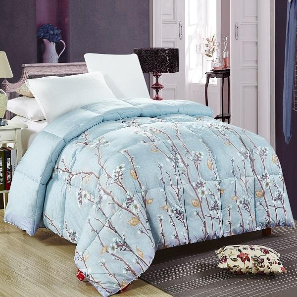 Winter warm quilt core Twin Queen Full size comforter Suitable for autumn and winter