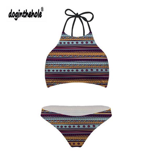 Bikini For Women Summer Beach Swimsuit Bathsuit for Girls New Arrival Size S-XXL women's swimwear Mid Waist Color diversity