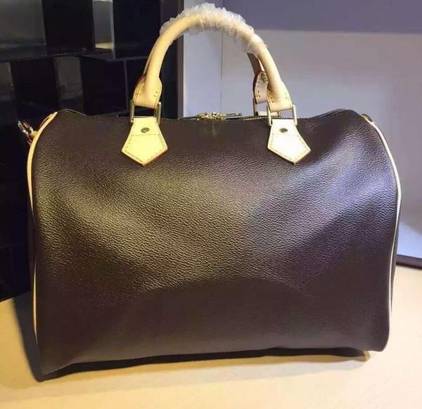 oxydent haute qualité peau de vache rapide 30 35cm sac Vente chaude Mode sac femmes Sacs à bandoulière sac sacs à main Lady Totes t10