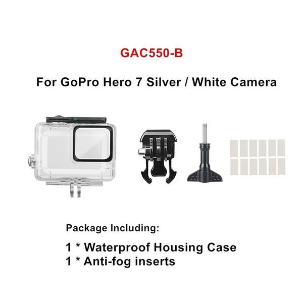 GAC550B
