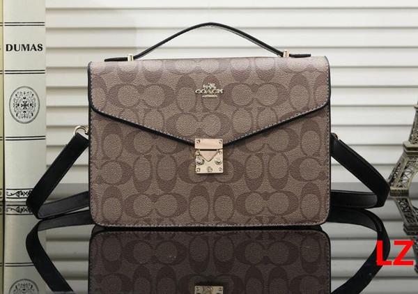 2019 justin bieber shoulder bag Brand Designer High-quality Lady's shoulder bag Luxury brands Classic style Ladies handbag