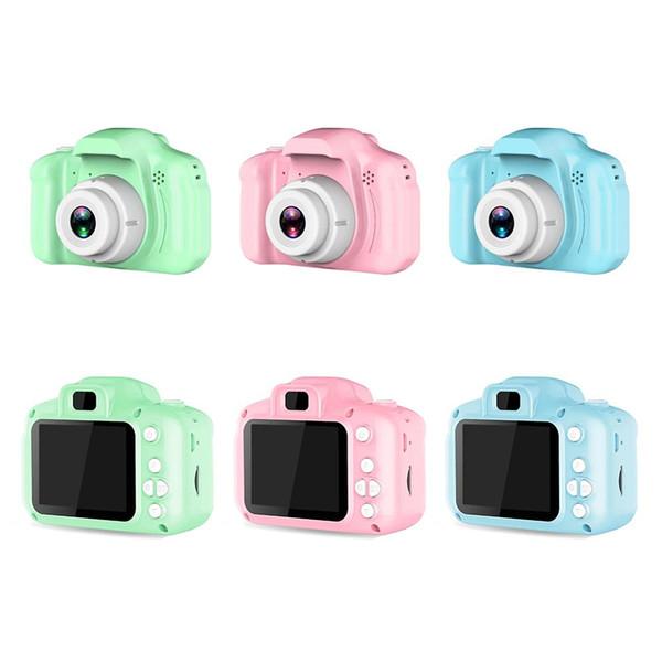 X2 Children's camera Mischen Sie Farbe