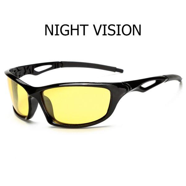 C5 lente de visão noturna