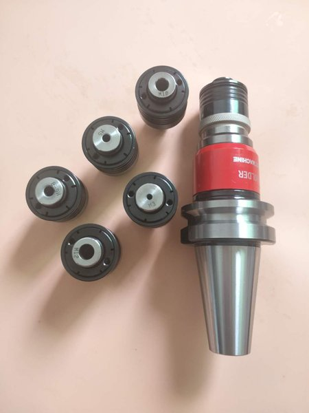 top popular G0312 tapping tapper collet chuck 2019