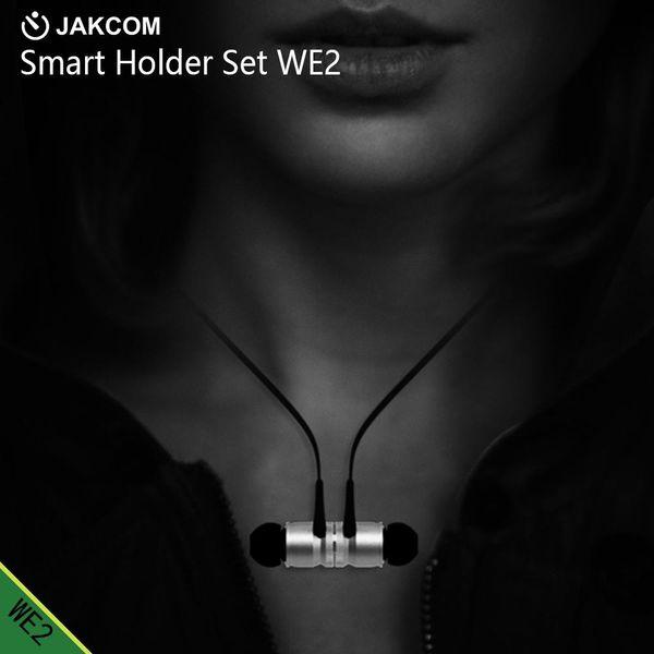 JAKCOM WE2 Wearable Wireless Earphone Hot Sale in Headphones Earphones as 3d floor tile vestido mujer steam iron