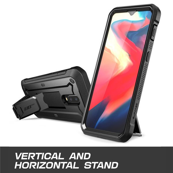 Mobile Phone Accessories Mobile Phone Cases & Covers For One Plus 6T Case SUPCASE UB Pro Heavy Duty Full-Body Rugged Holster Peotective