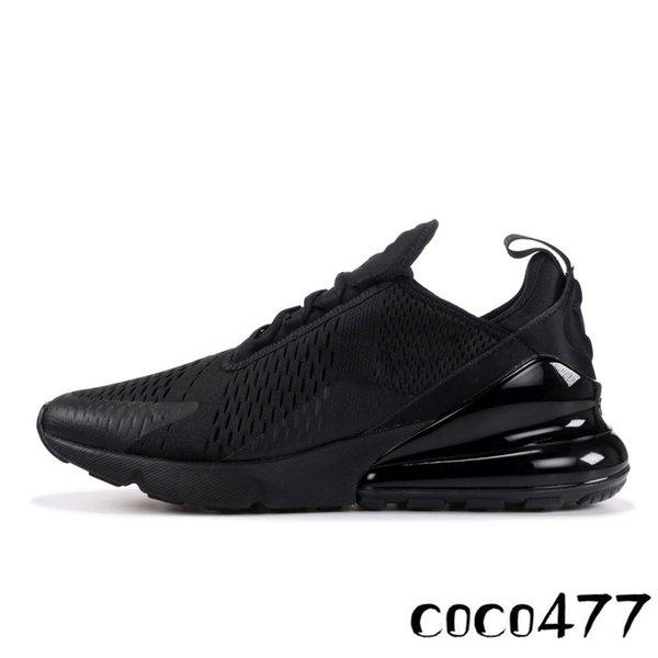 27C FLORAL Running Shoes Women12 Men Shoes 27cs SE Summer Gradients Triple Black White RAINBOW HEEL Volt Orange Mens Trainer Sport Sneakers