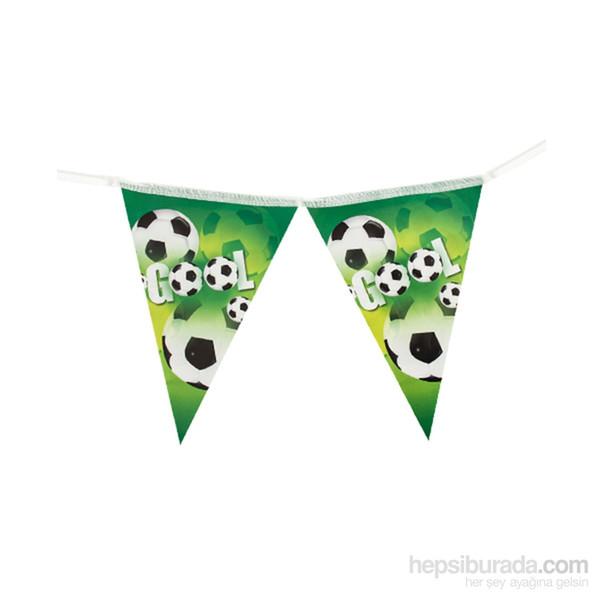 Roll-Up del partido de fútbol indicador de la bandera 1 Pieza HB-000249032