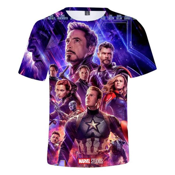 How to Train Your Dragon avengers anime 14 styles 3D Printed 2-12t Kids Girls Boys t shirt kids designer clothes boys DHL SS200
